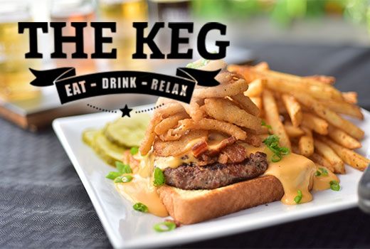 the-keg-menu